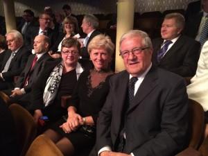 10. výročie vstupu SR do EÚ