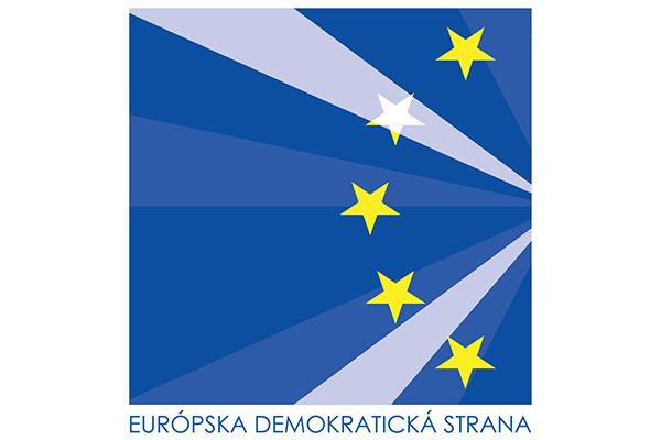 Európska demokratická strana