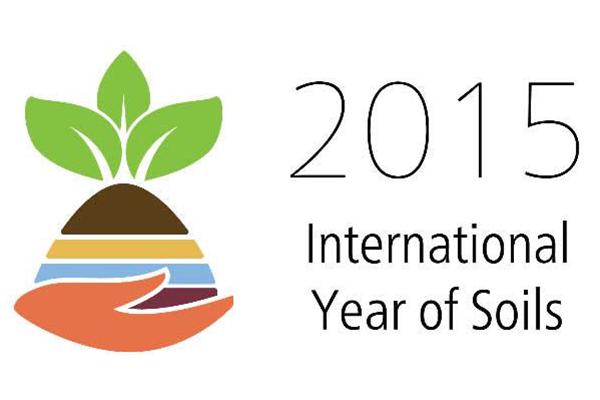 Medzinárodný rok pôdy 2015 Peter Baco