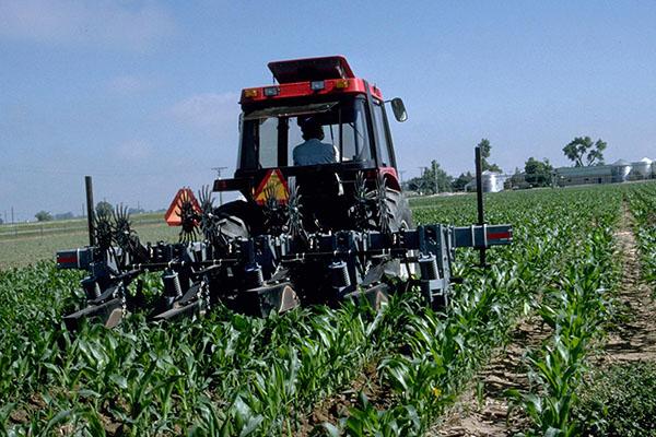 Pôdohospodárstvo