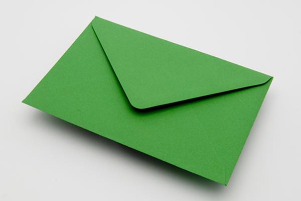 Zelená správa Peter Baco